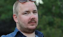 Patrik Lindström